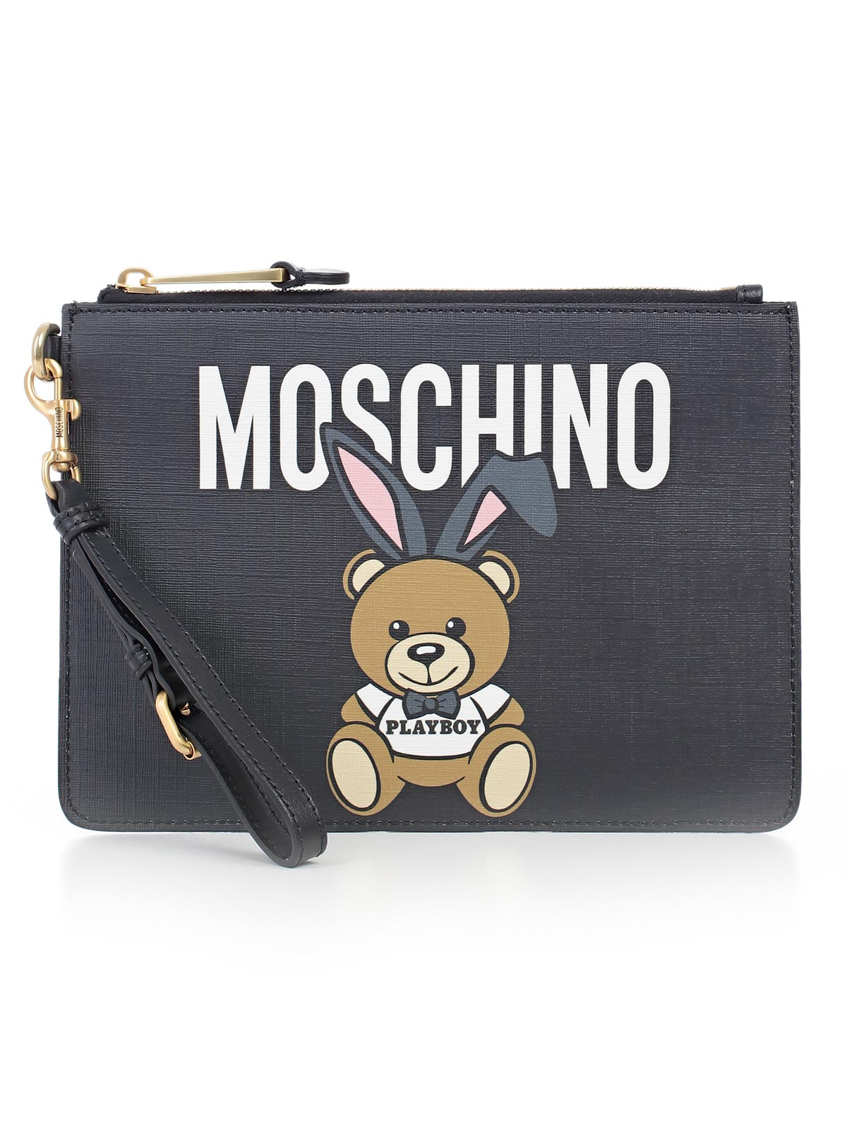 Picture of Moschino  Clutches