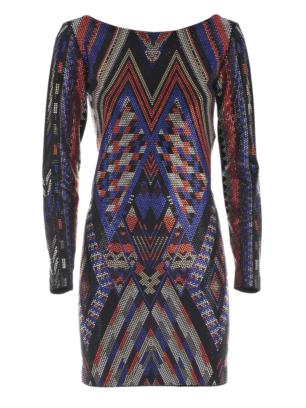 Picture of BALMAIN DRESS