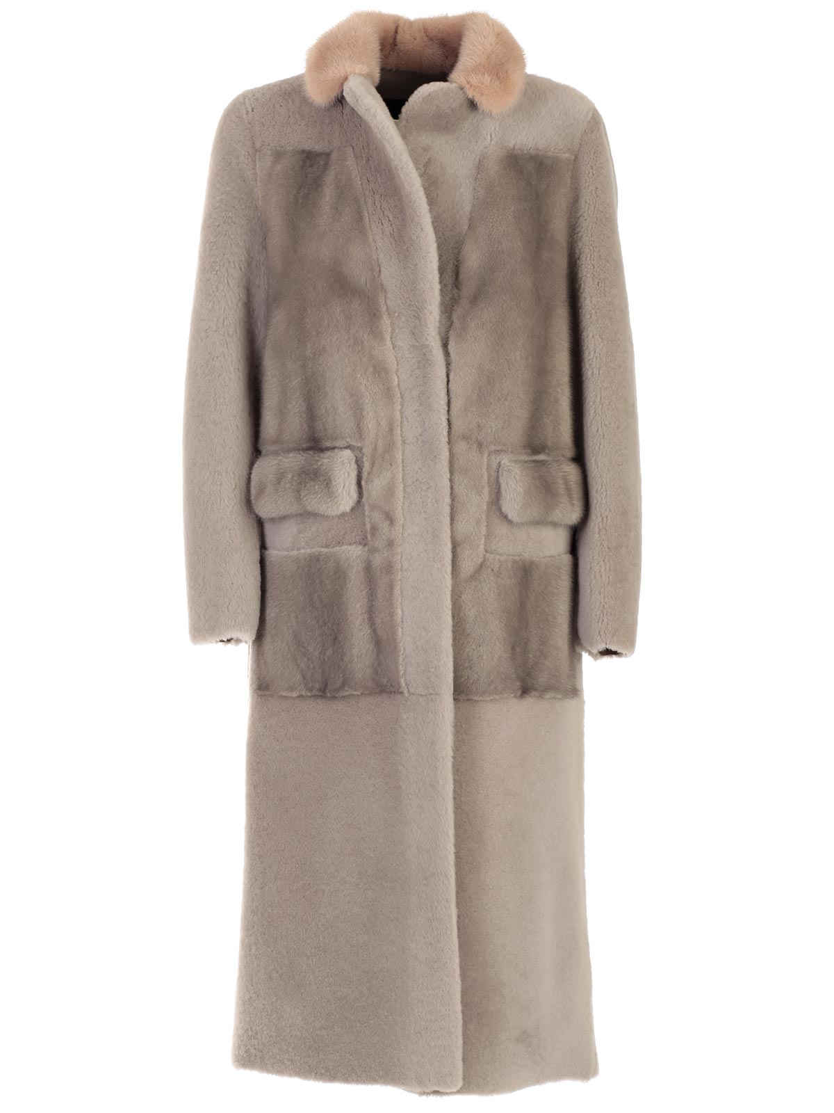 Picture of BLANCHA COAT