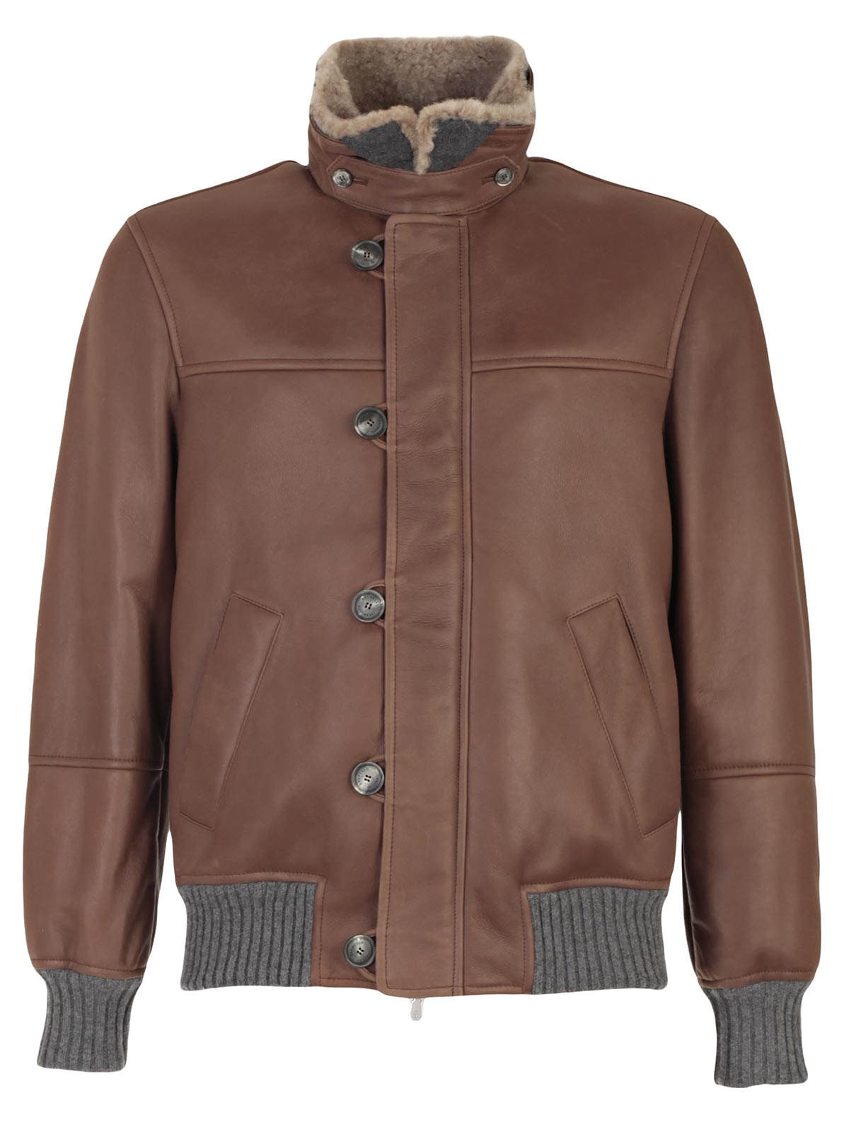 Picture of Brunello Cucinelli Jacket