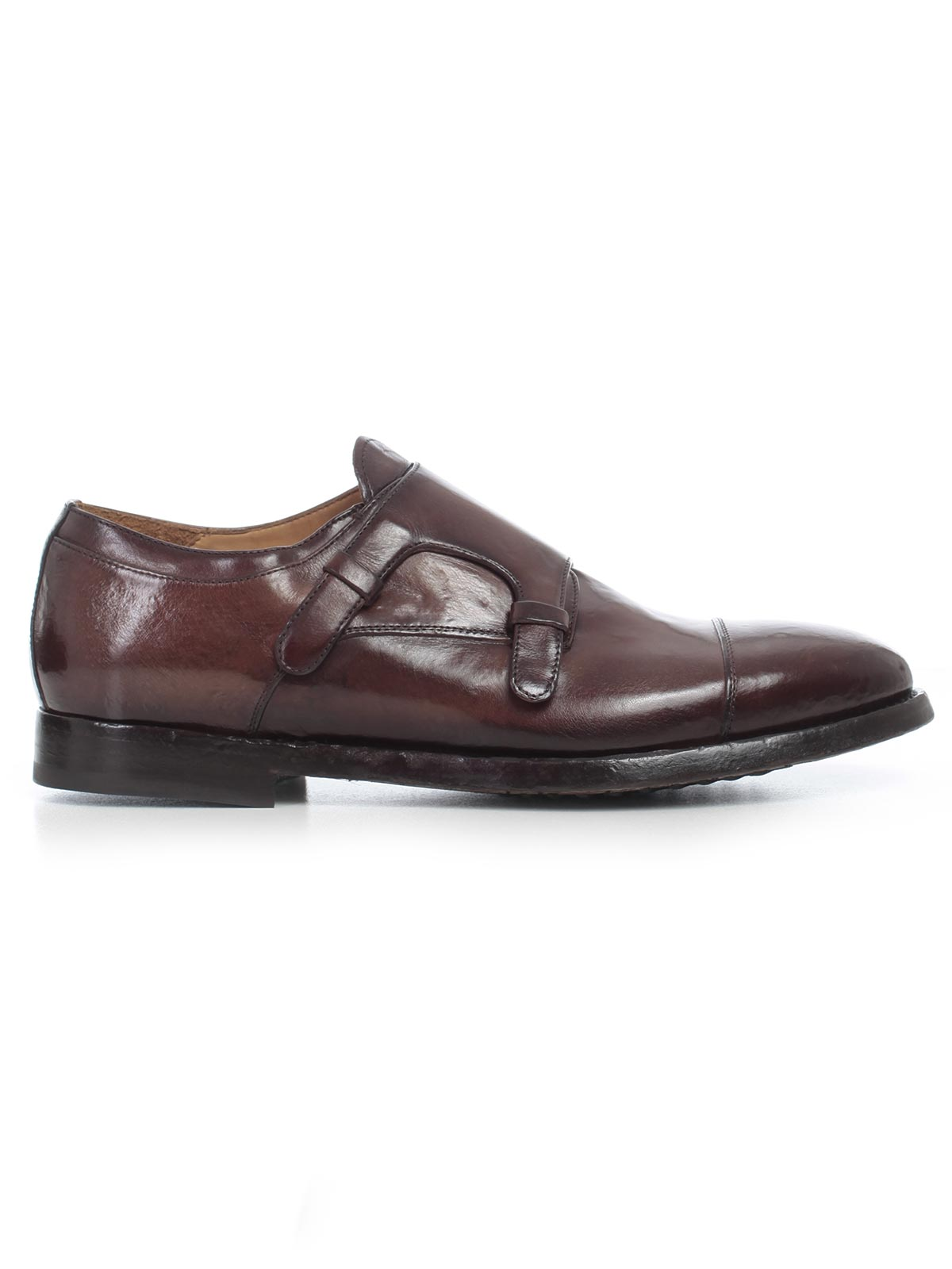 Picture of Officine Creative Oxfords