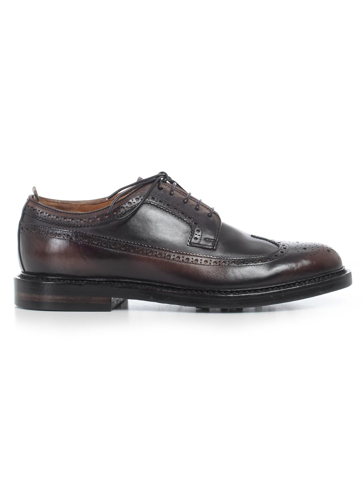 Picture of Officine Creative Lace Up Shoes