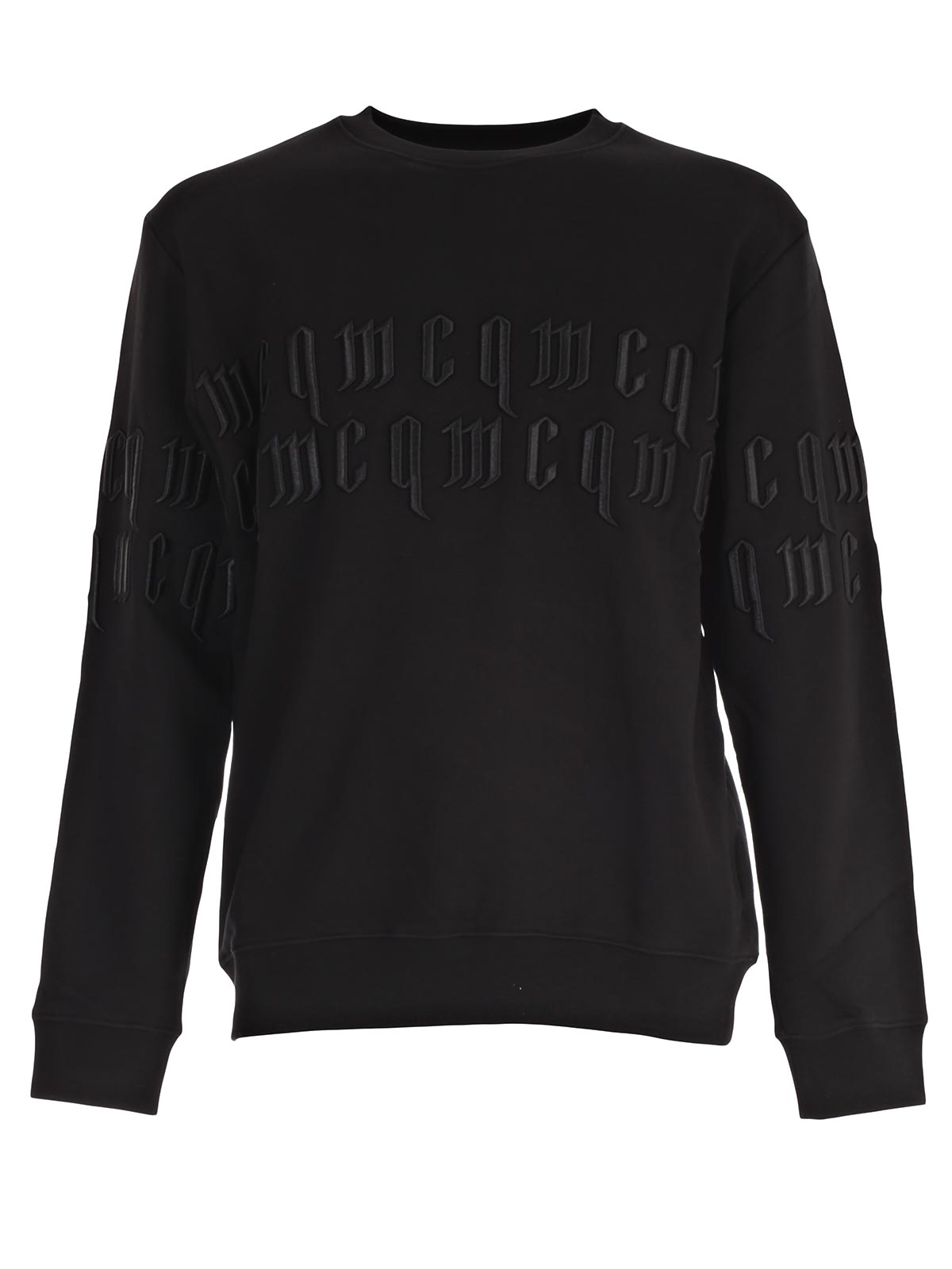 Picture of MCQ ALEXANDER MCQUEEN SweatShirt