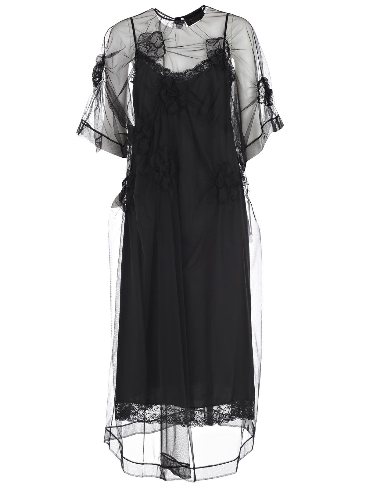 Picture of SIMONE ROCHA DRESS