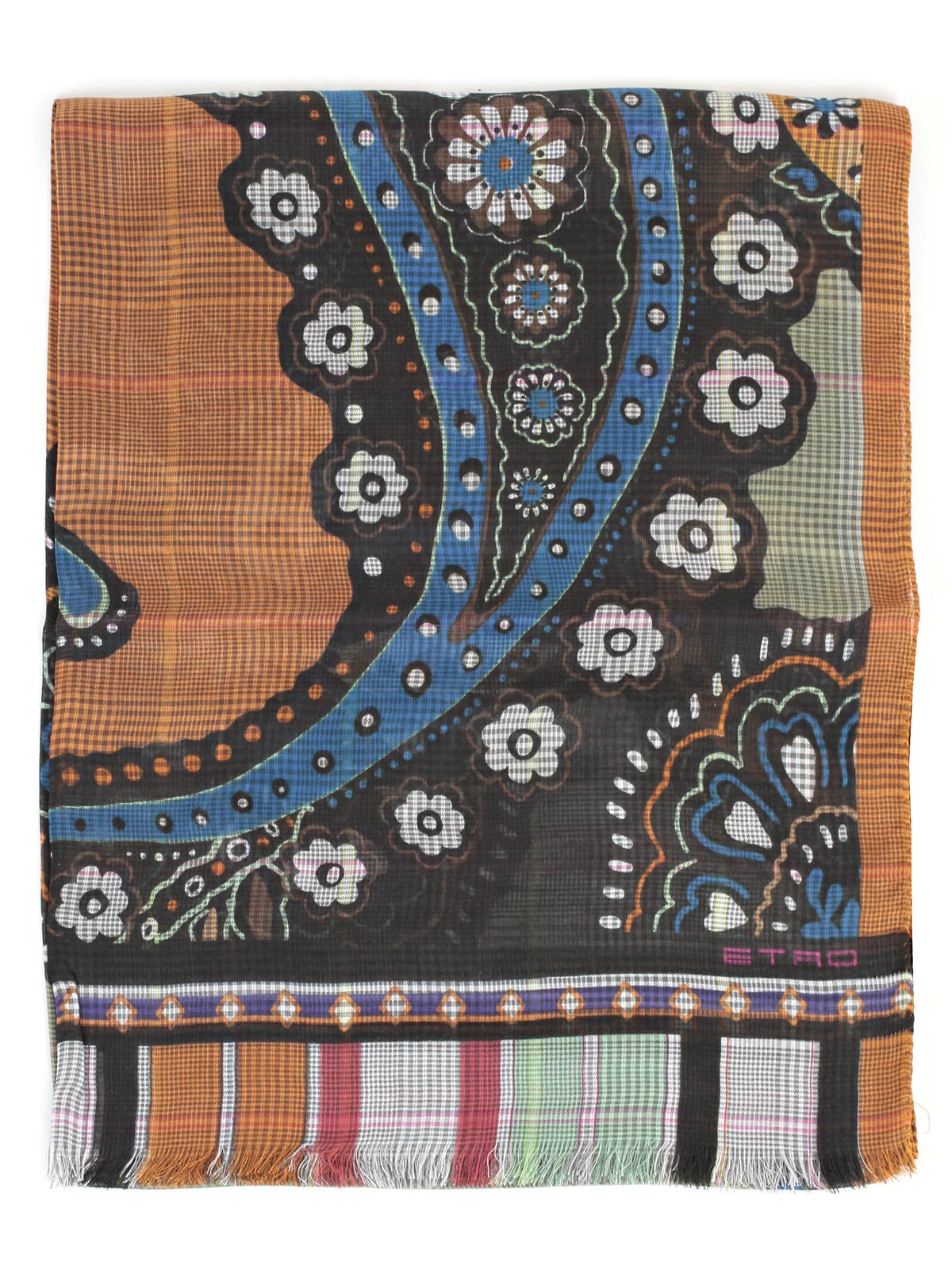 Picture of ETRO  SCARF