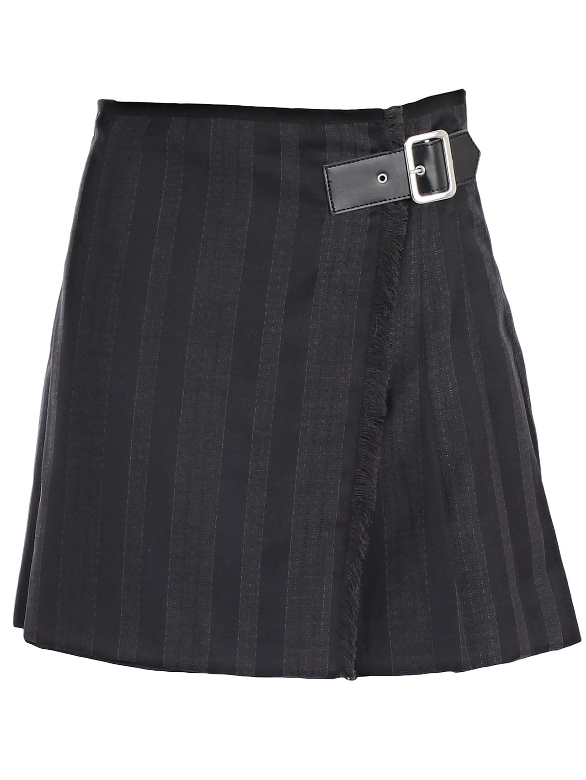 Picture of Mcq Alexander Mcqueen Pleated