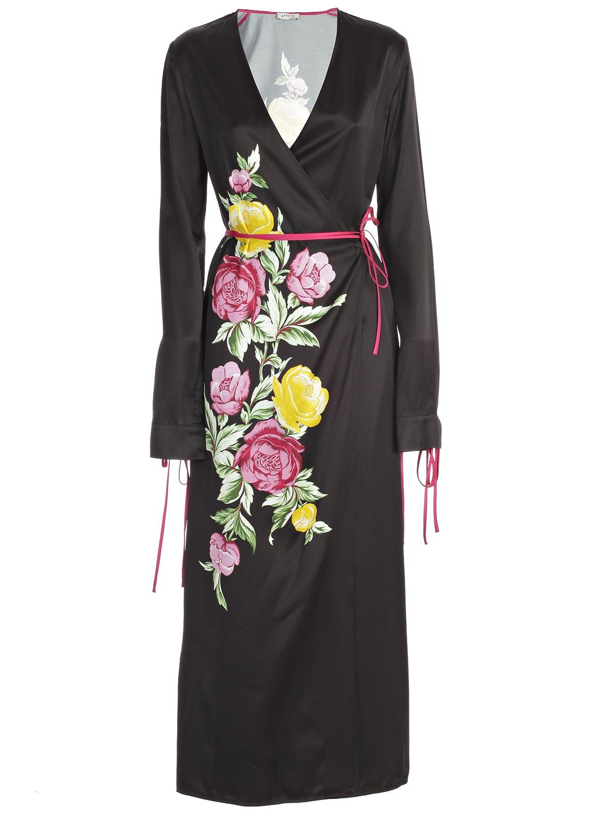 Picture of ATTICO DRESS