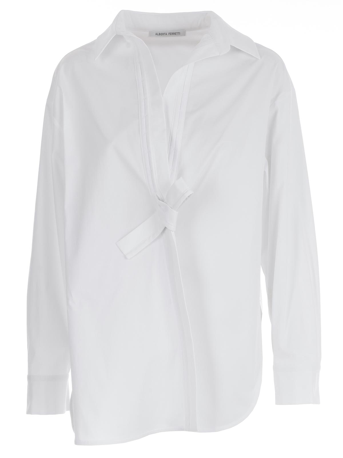 Picture of Alberta Ferretti Shirts