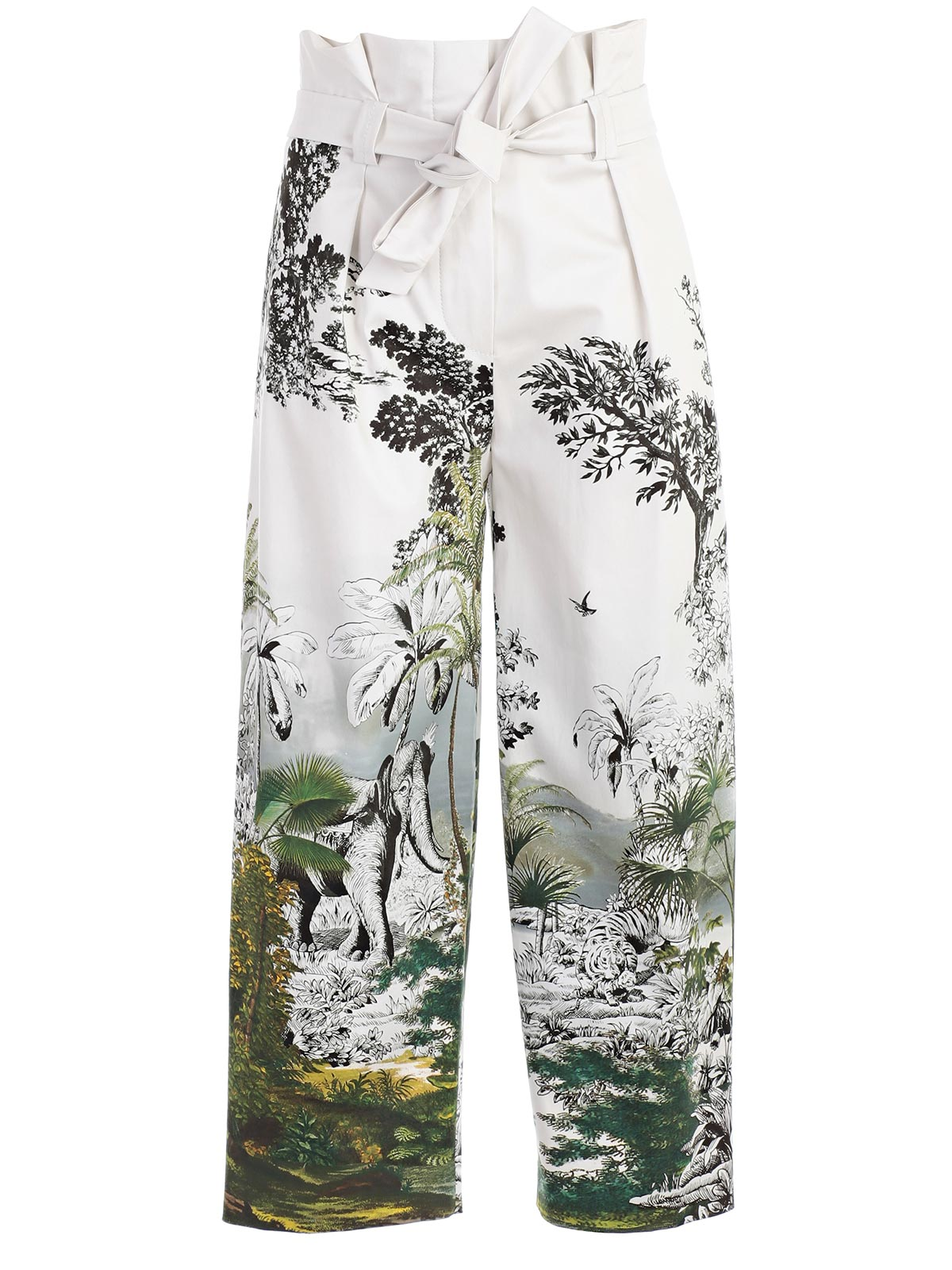 Picture of Alberta Ferretti Trousers