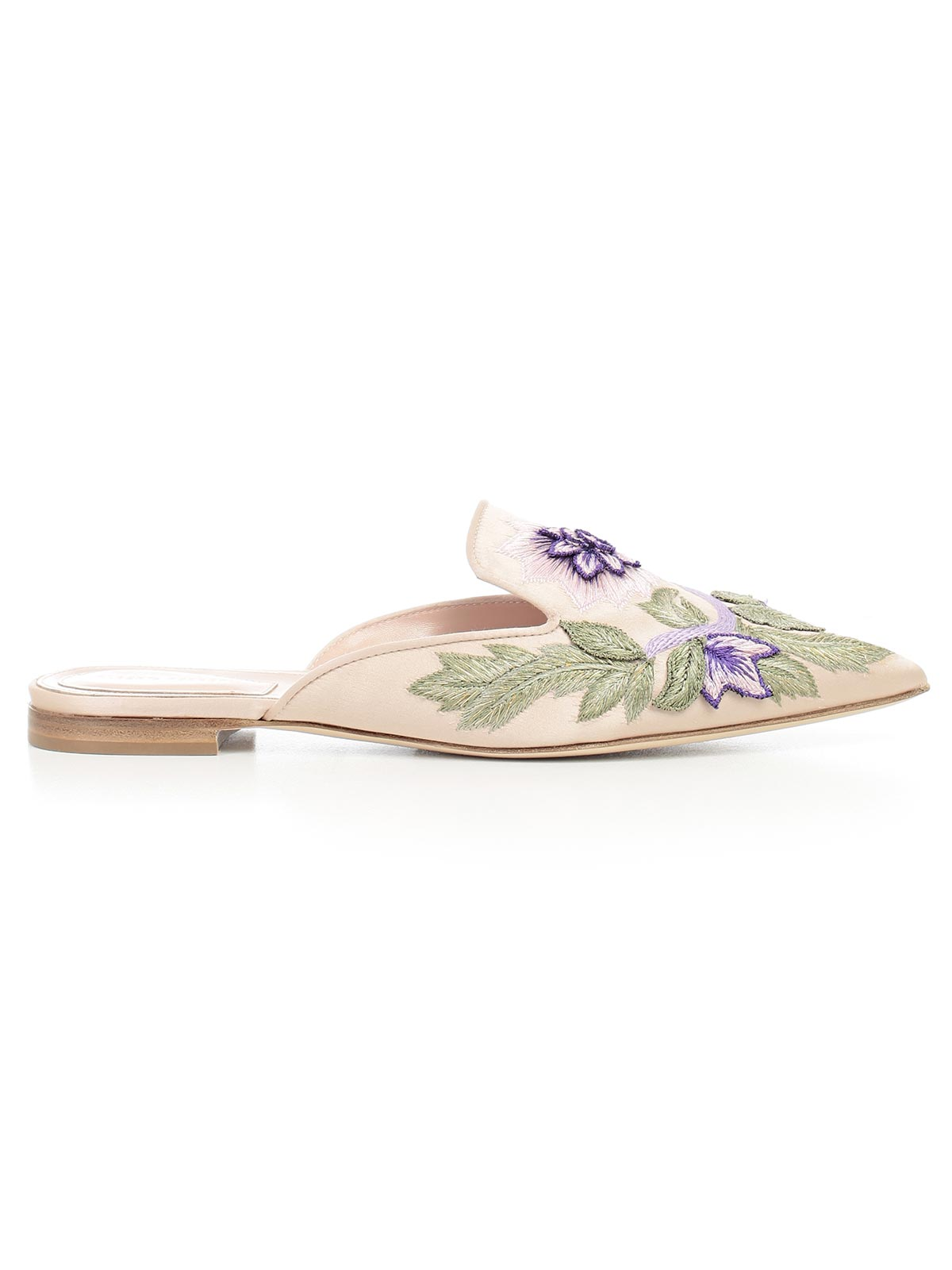 Picture of Alberta Ferretti Mules