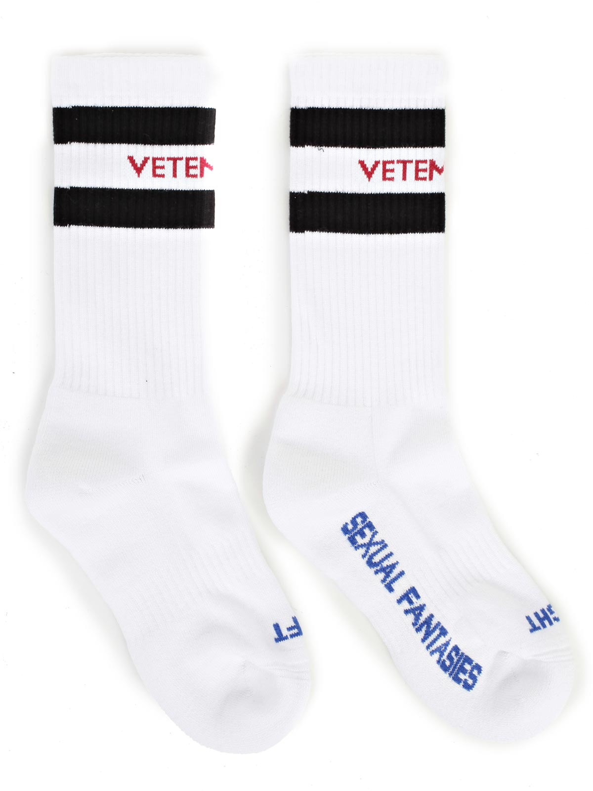 Picture of VETEMENTS SOCKS CALZE