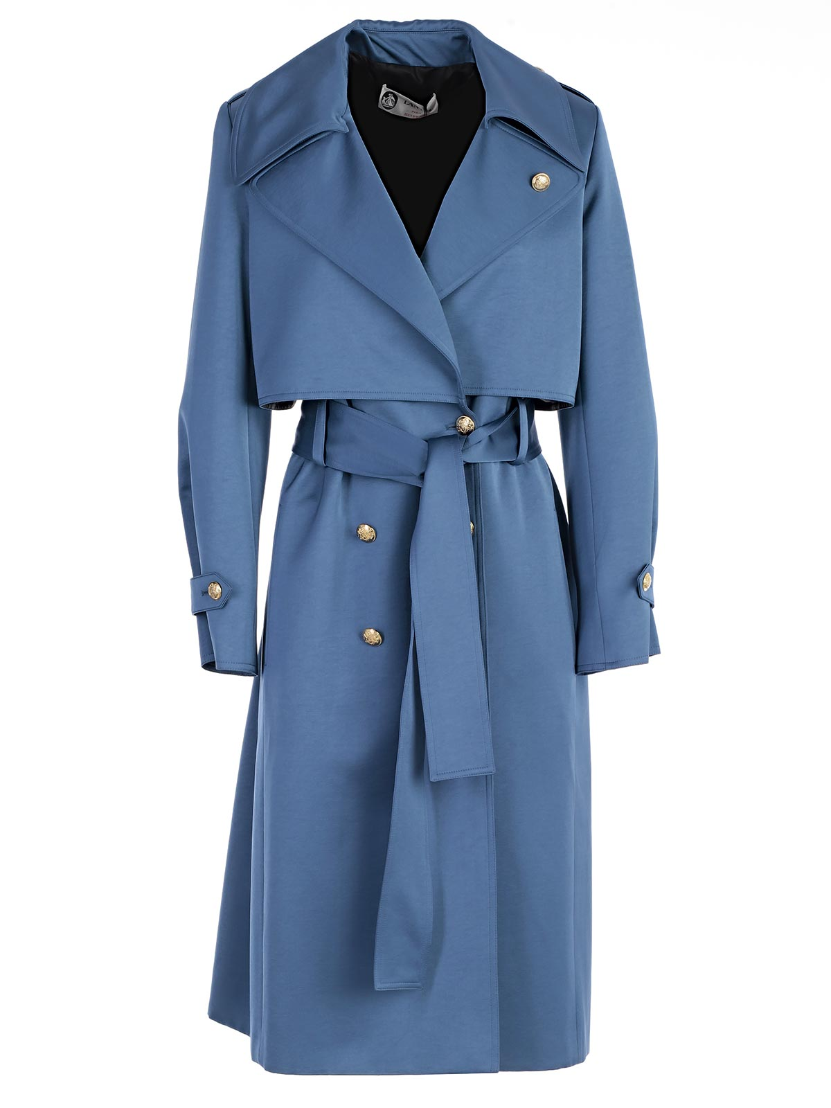 Picture of LANVIN Trench