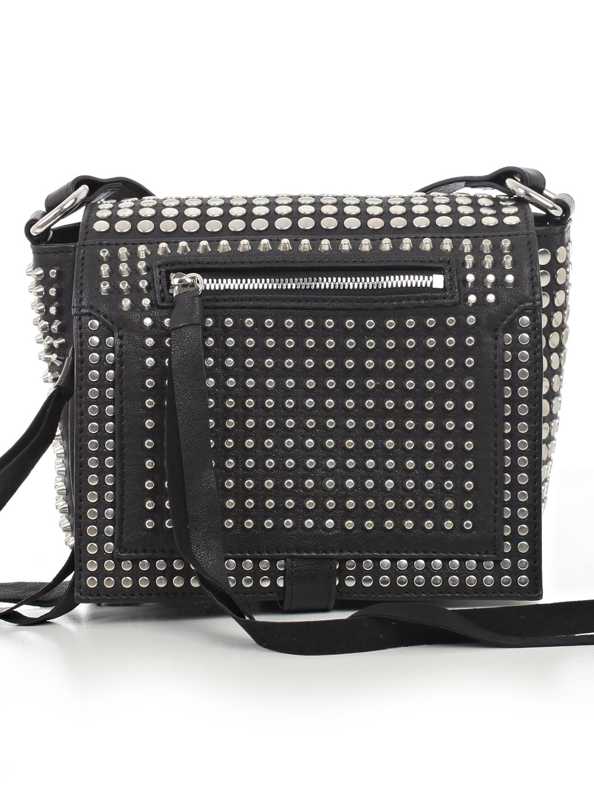 Picture of MCQ ALEXANDER MCQUEEN Satchel & Crossbody
