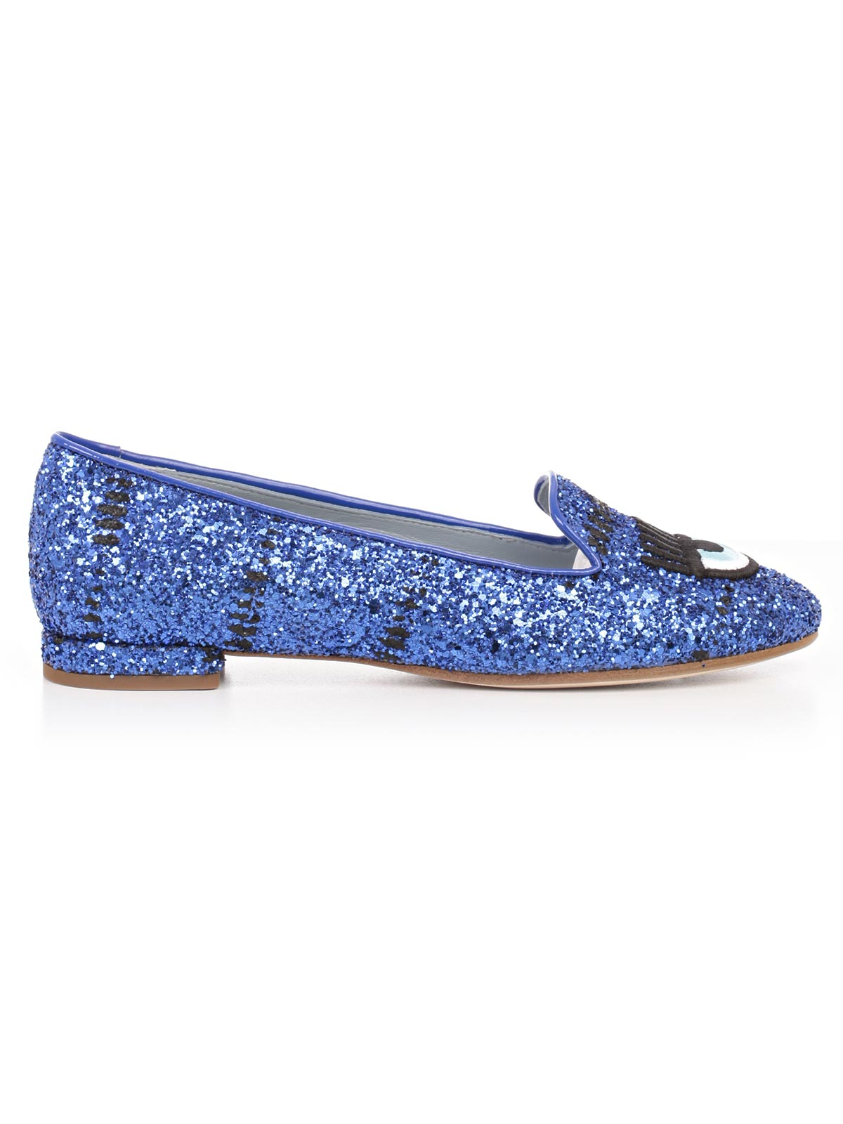 Picture of CHIARA FERRAGNI  FOOTWEAR SCARPA SLIPPERS