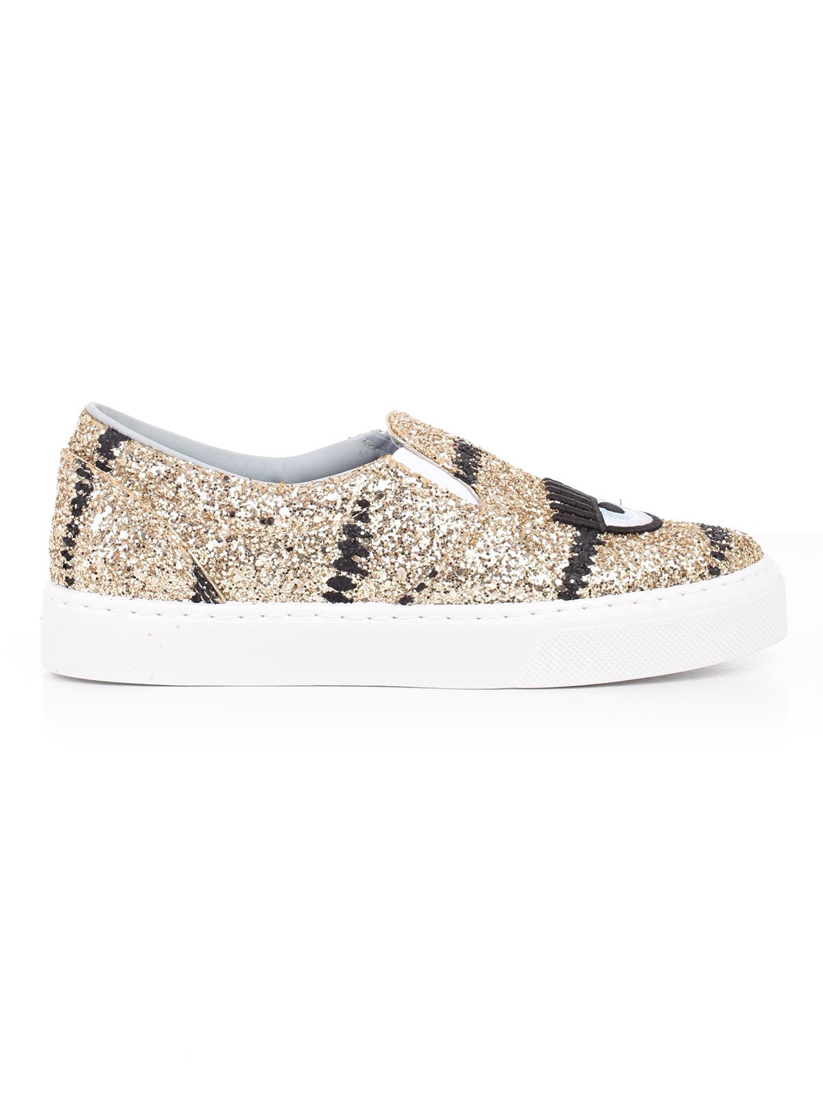 Picture of CHIARA FERRAGNI  FOOTWEAR SCARPA SLIP ON