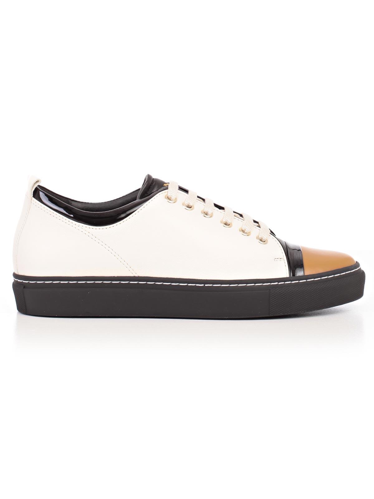 Picture of LANVIN FOOTWEAR SCARPA SNEAKERS