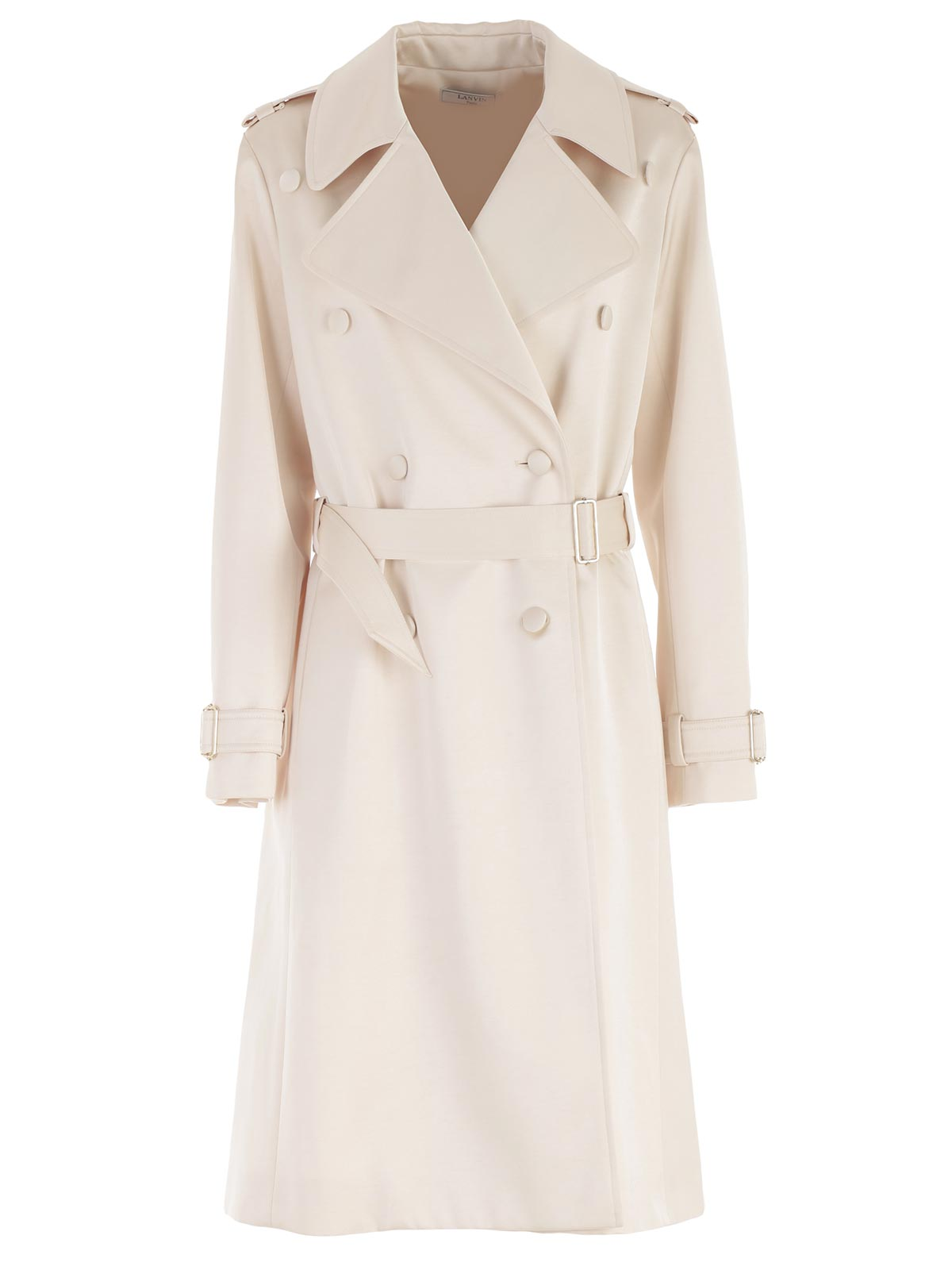 Picture of LANVIN COAT SOPRABITO