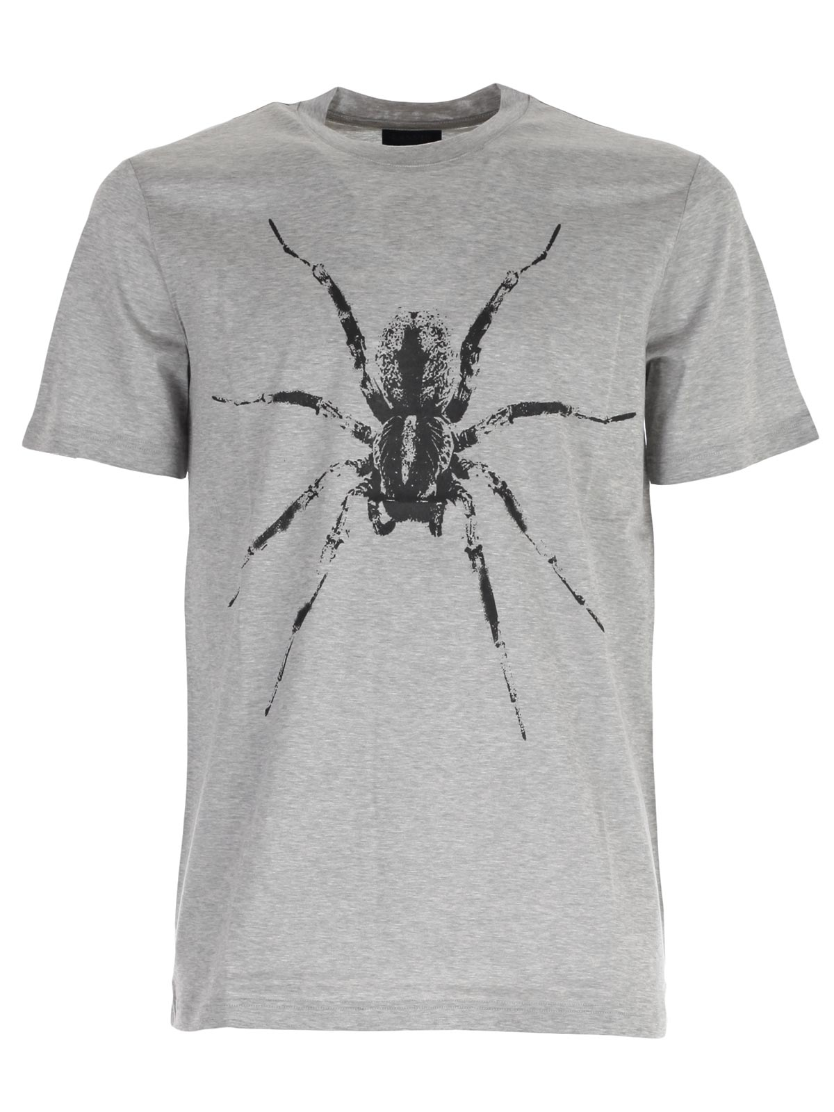 Picture of LANVIN T-SHIRT T-SHIRT STAMPA RAGNO
