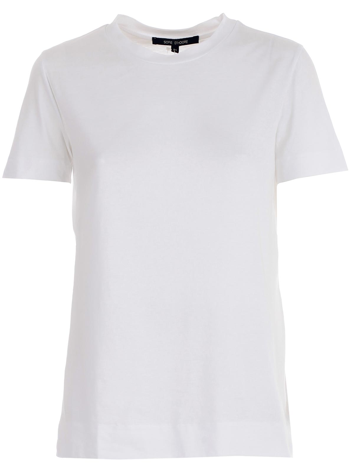 Picture of SOFIE D'HOORE T-SHIRT