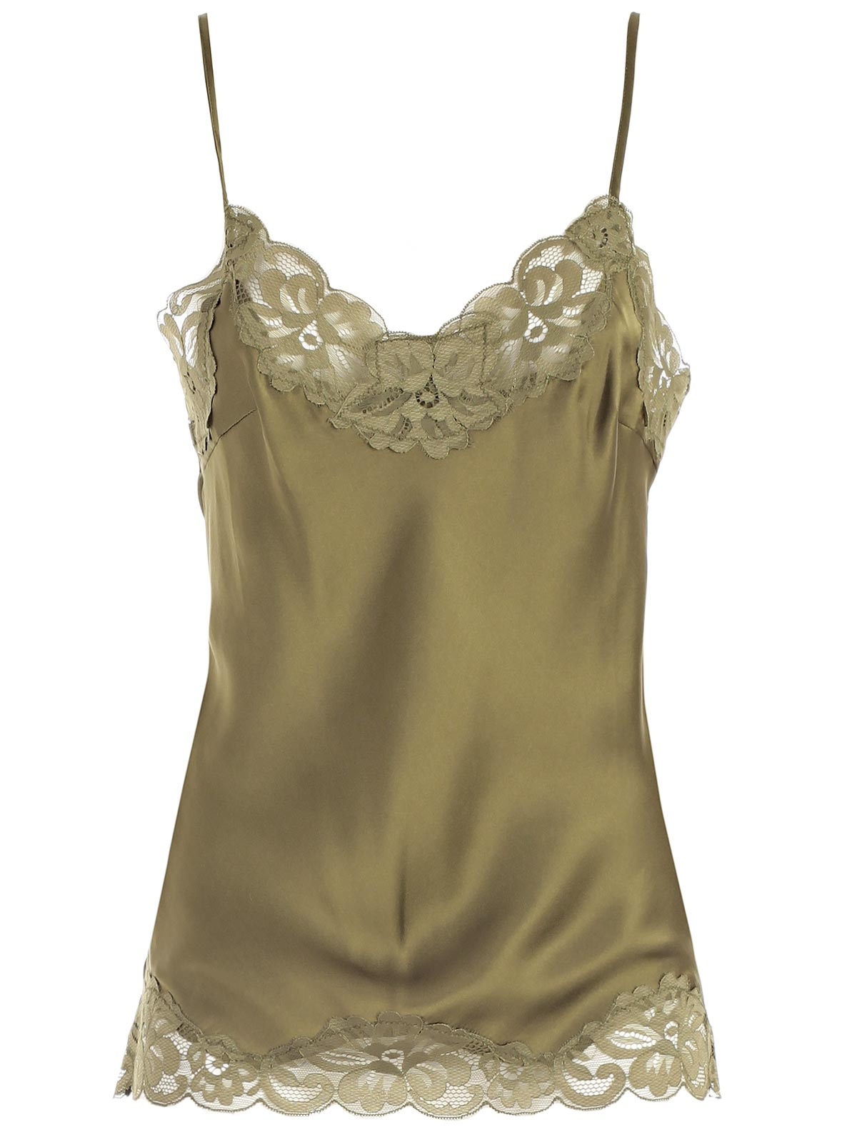 Picture of Gold Hawk Top