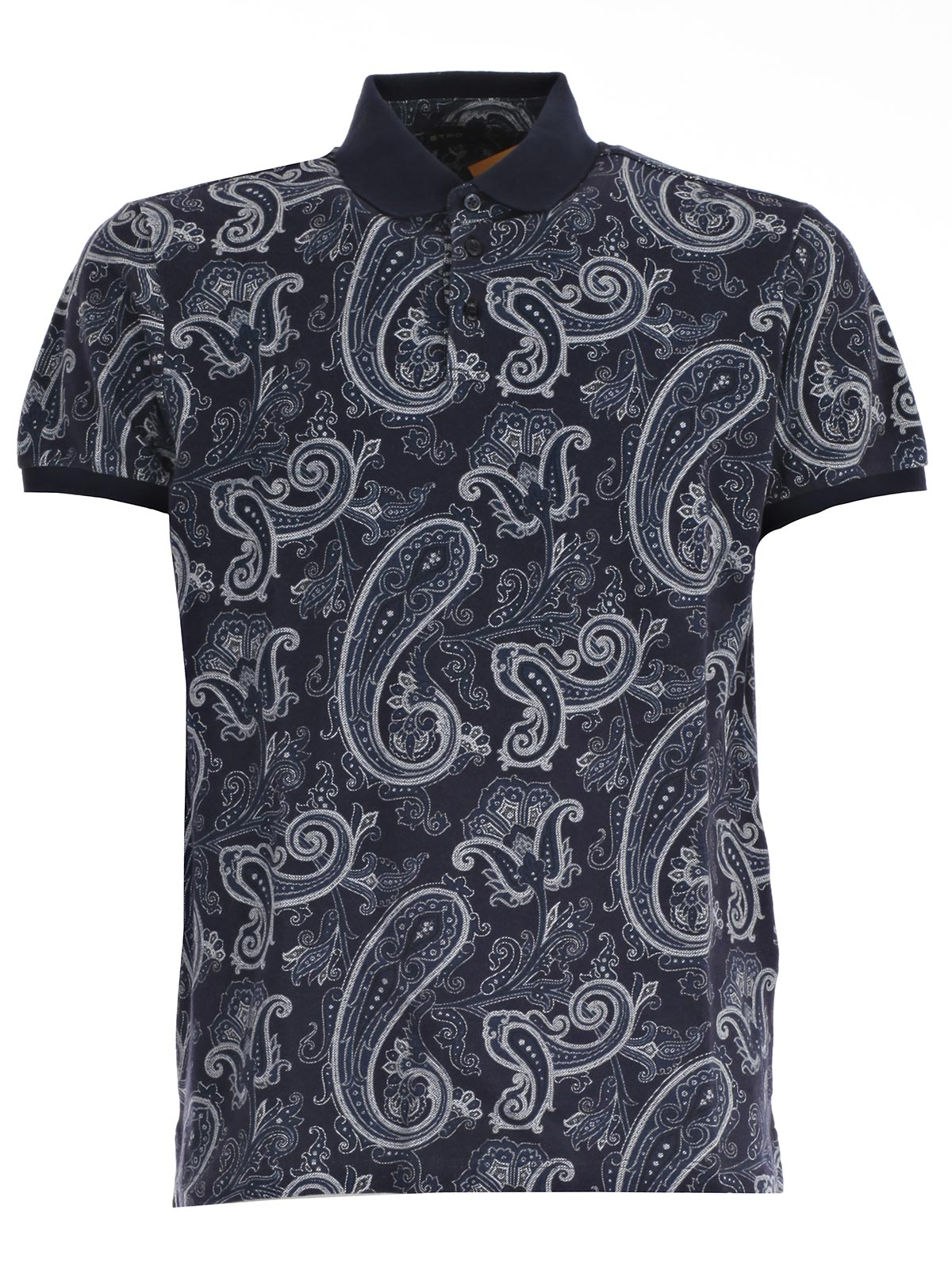 Picture of ETRO  T-SHIRT