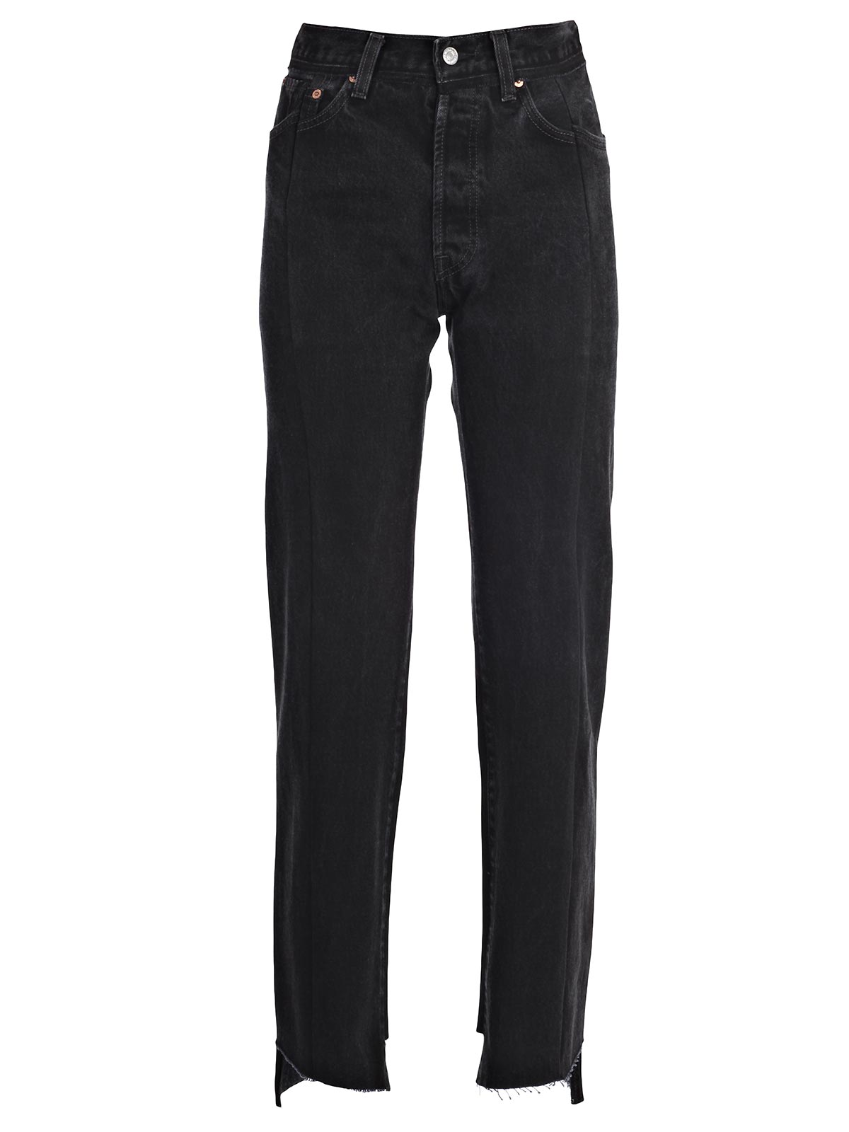 Picture of VETEMENTS JEANS JEANS CLASSICO