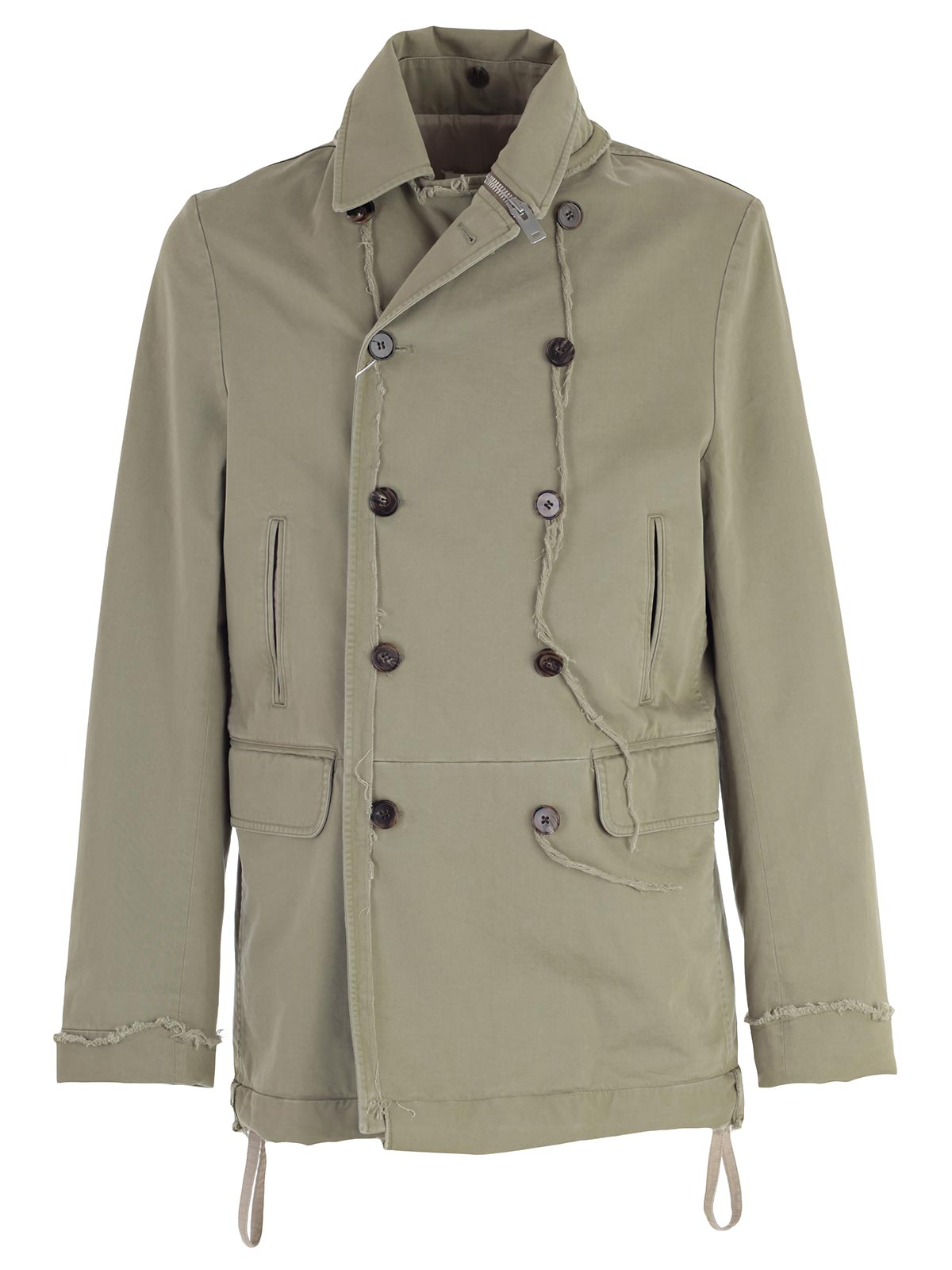 Picture of MAISON MARGIELA JACKET GIACCA D/PETTO