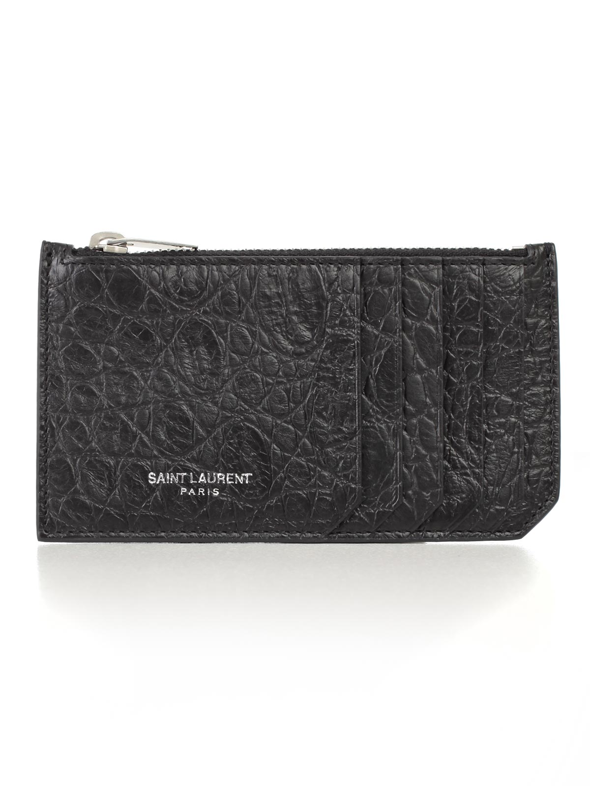 Picture of SAINT LAURENT WALLET P.C/CREDITO C/ZIP