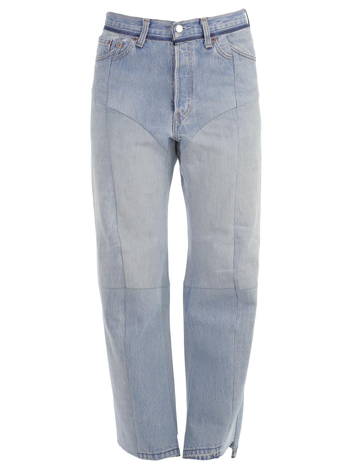 Picture of VETEMENTS JEANS JEANS