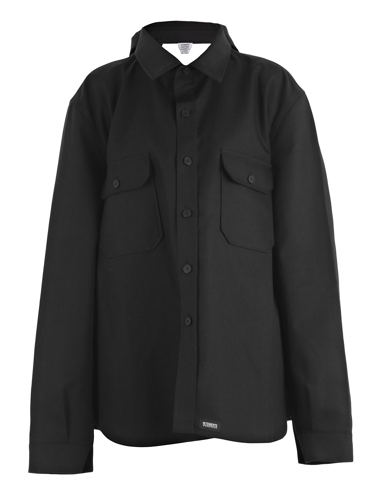 Picture of VETEMENTS JACKET GIACCA