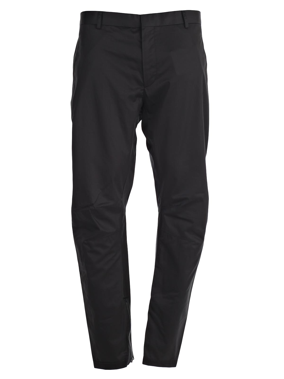 Picture of LANVIN TROUSERS PANTALONE