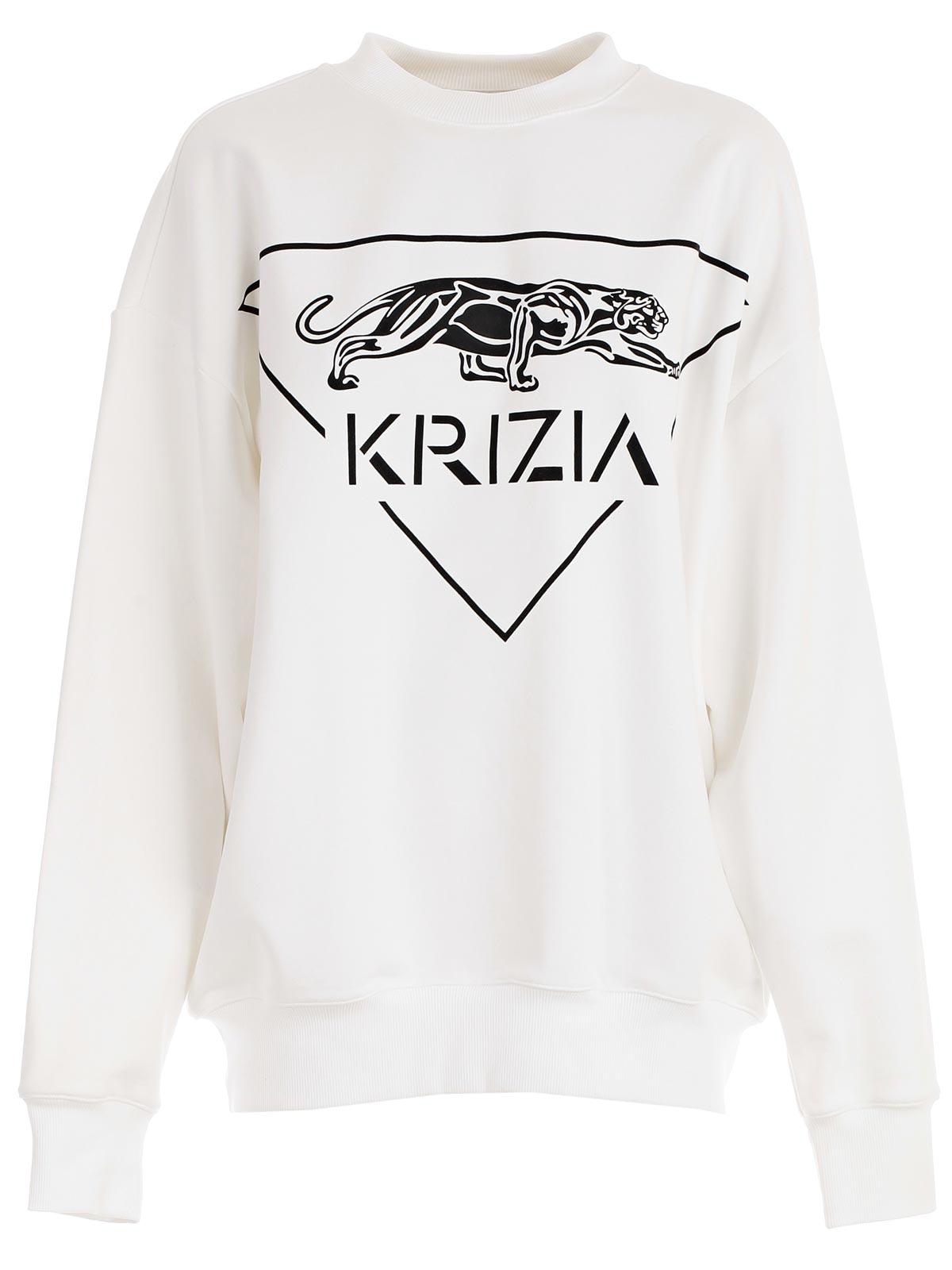 Picture of Krizia Sweatshirt