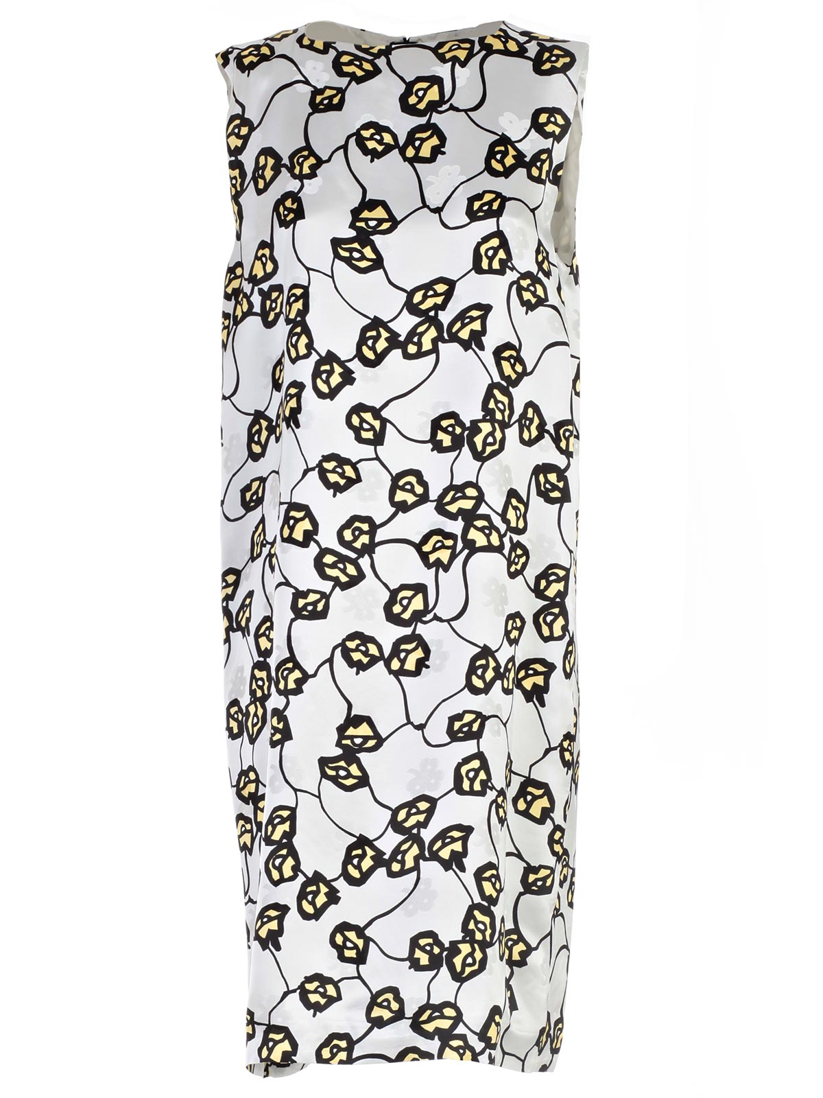 Picture of MARNI DRESS