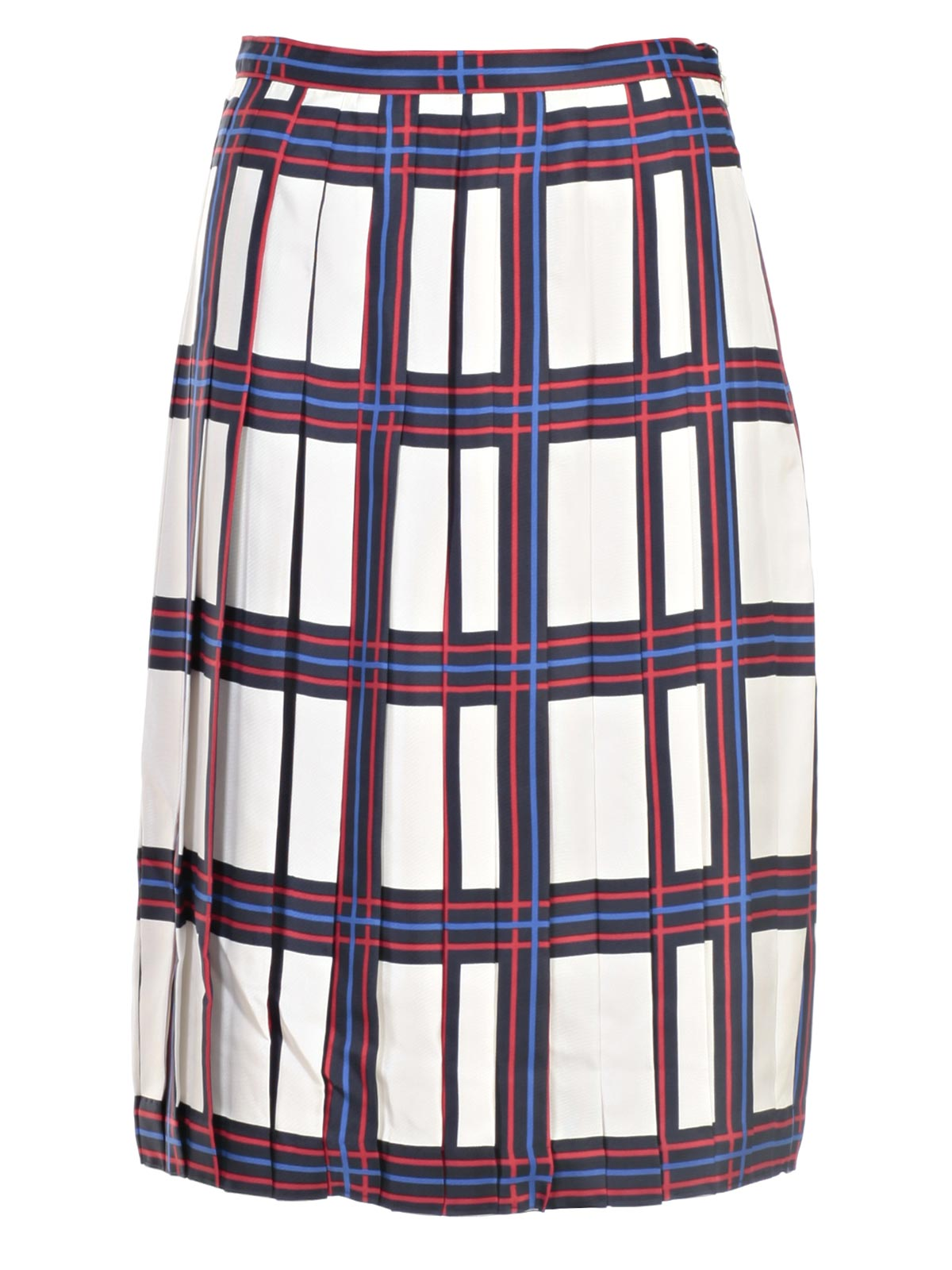Picture of TORY BURCH SKIRT