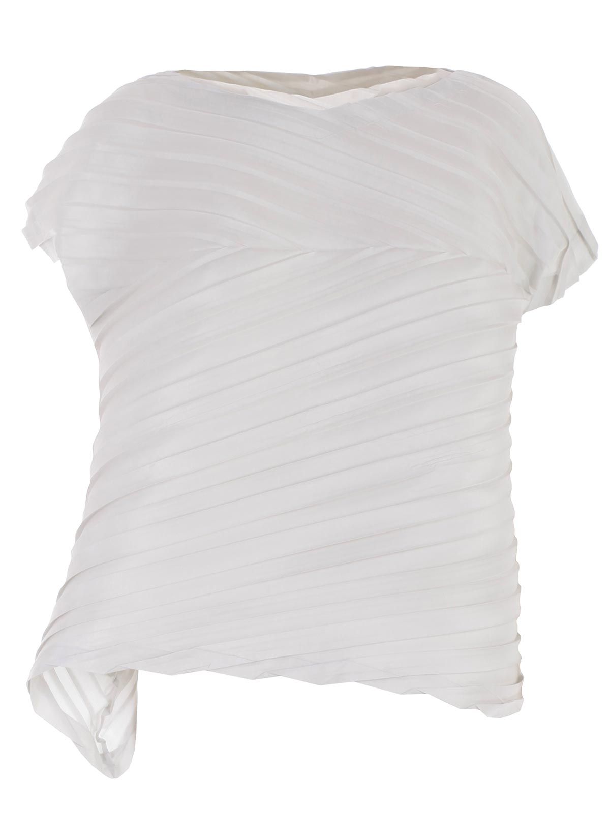 Picture of ISSEY MIYAKE  T-SHIRT