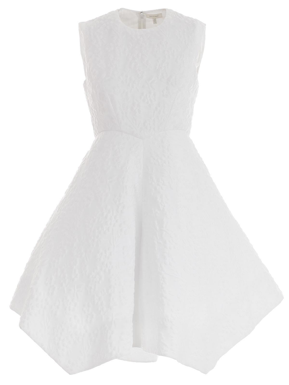 Picture of DELPOZO DRESS
