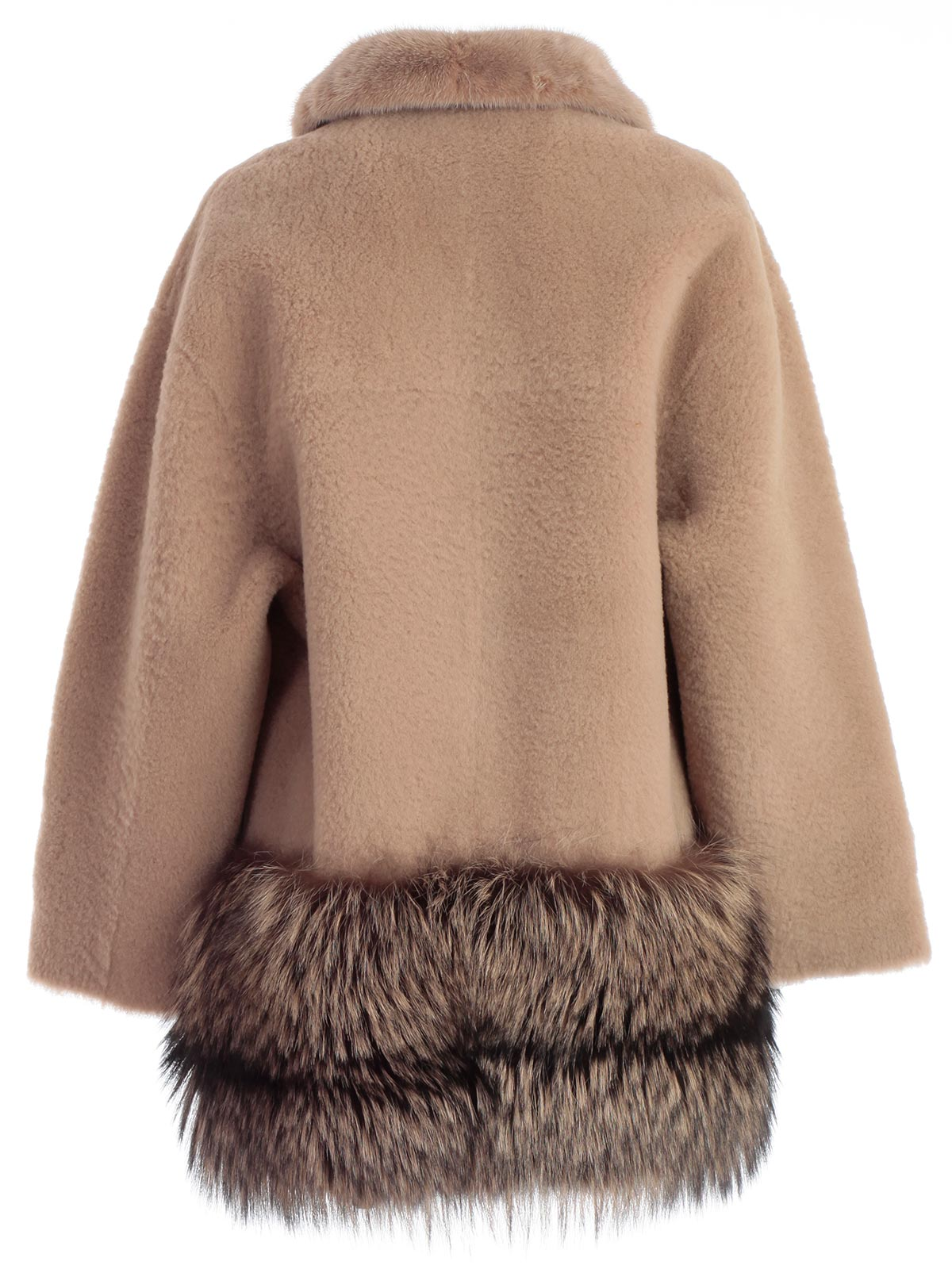 Picture of Blancha Fur & Shearling