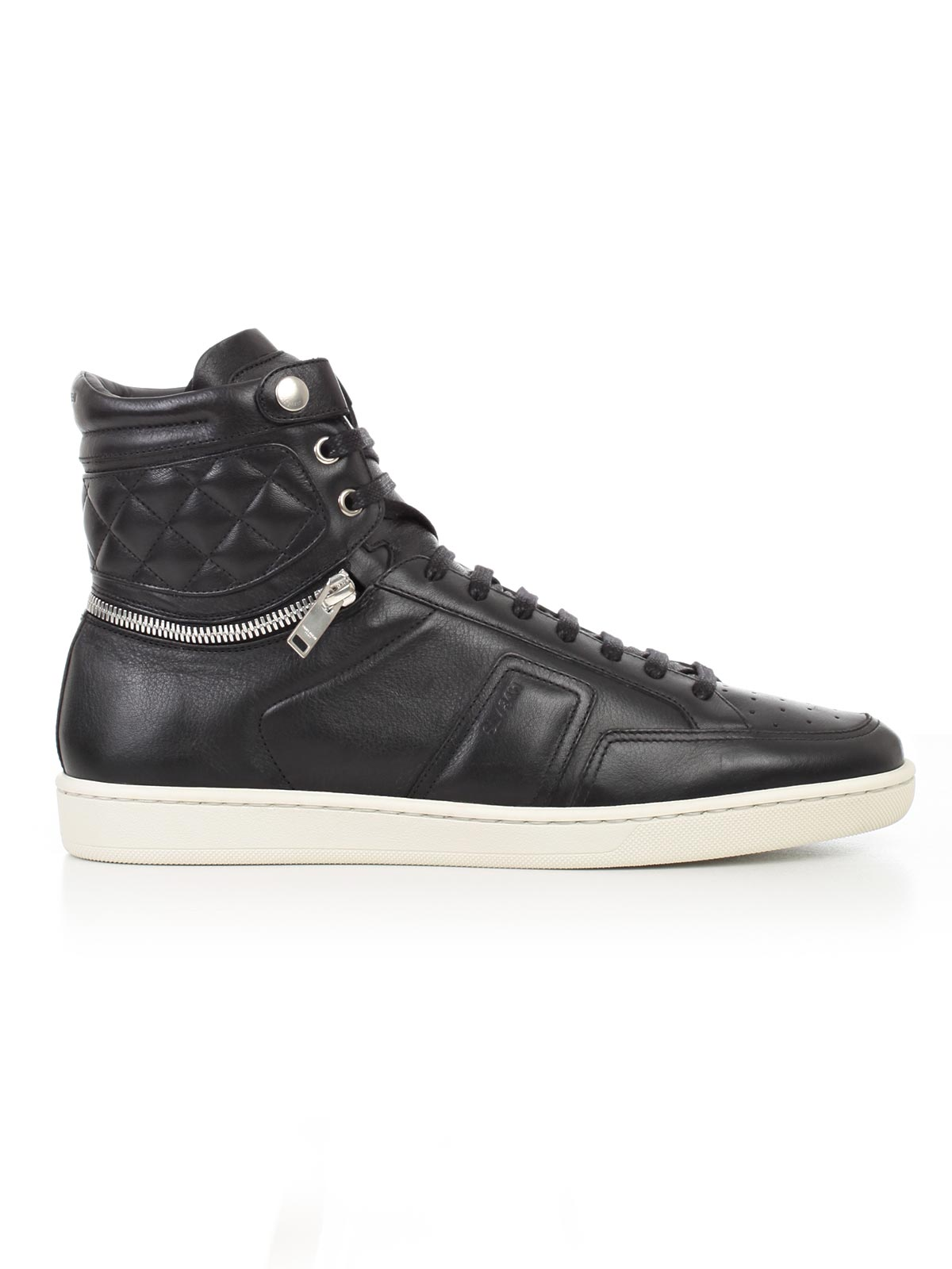 Picture of SAINT LAURENT FOOTWEAR SNEAKERS ALTA