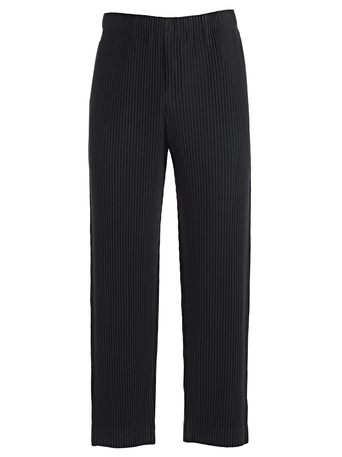 Picture of Pleats Please By Issey Miyake Regular & Straight Leg