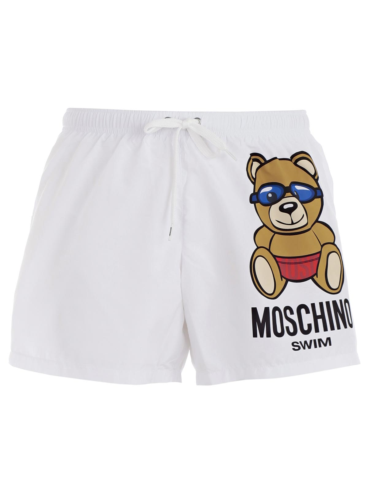 Picture of Moschino  Swim Short