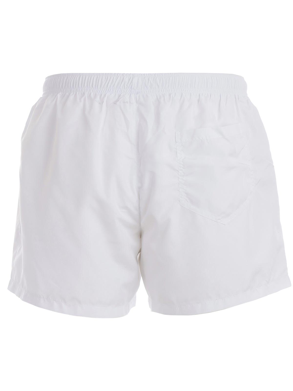 Picture of Moschino  Swim Short