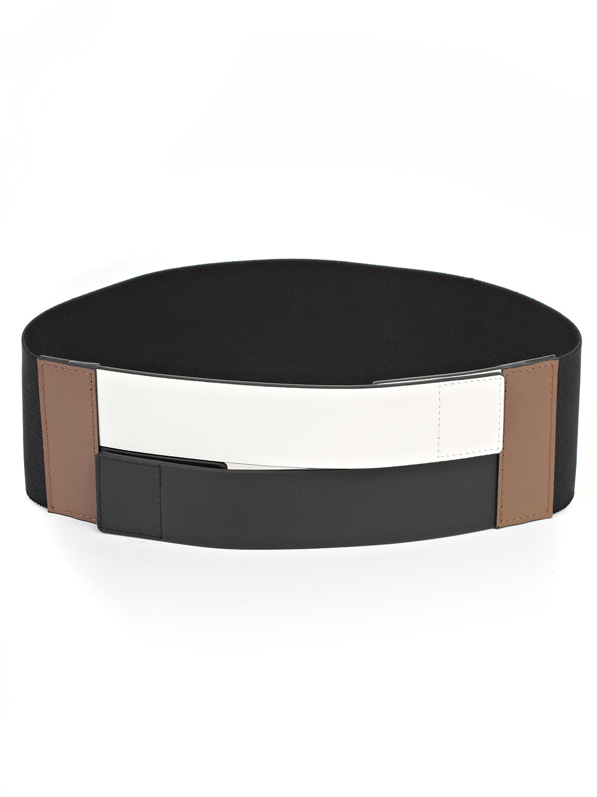 Picture of MARNI BELT CINTURA VITA ALTA BICOLOR