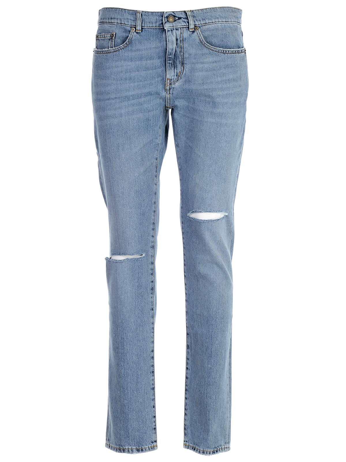 Picture of Saint Laurent Jeans