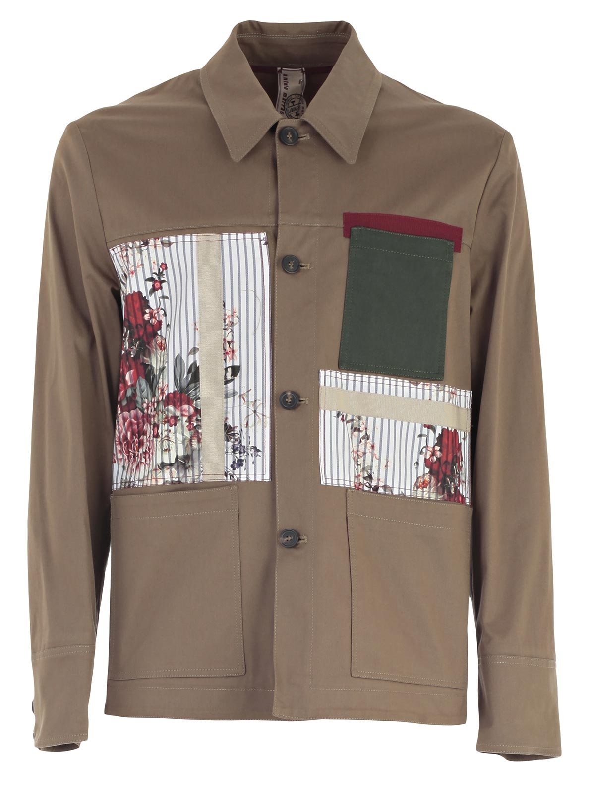 Picture of ANTONIO MARRAS  JACKET