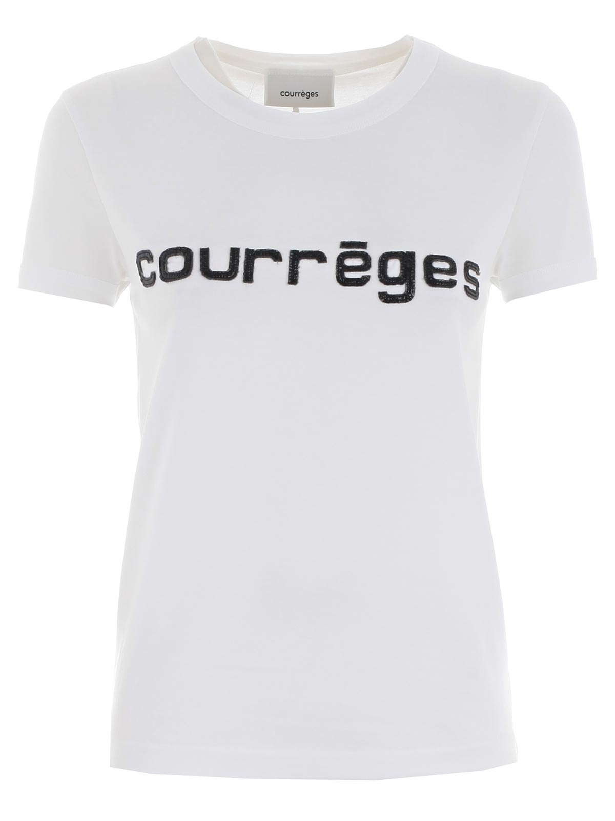 Picture of COURREGES T-SHIRT