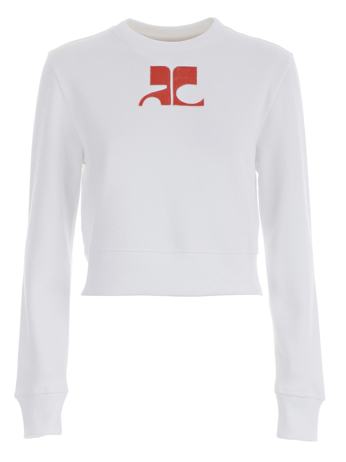Picture of COURREGES SweatShirt