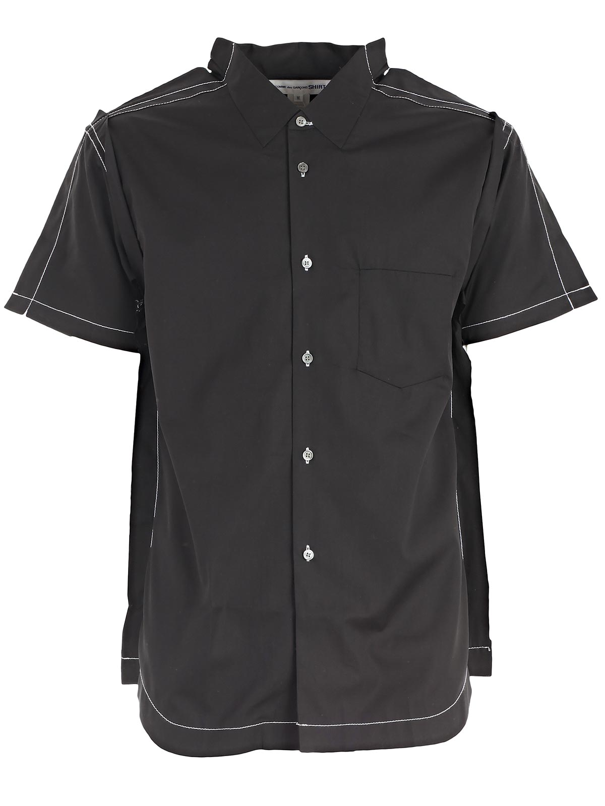 Picture of Comme Des Garcons Shirt Striped