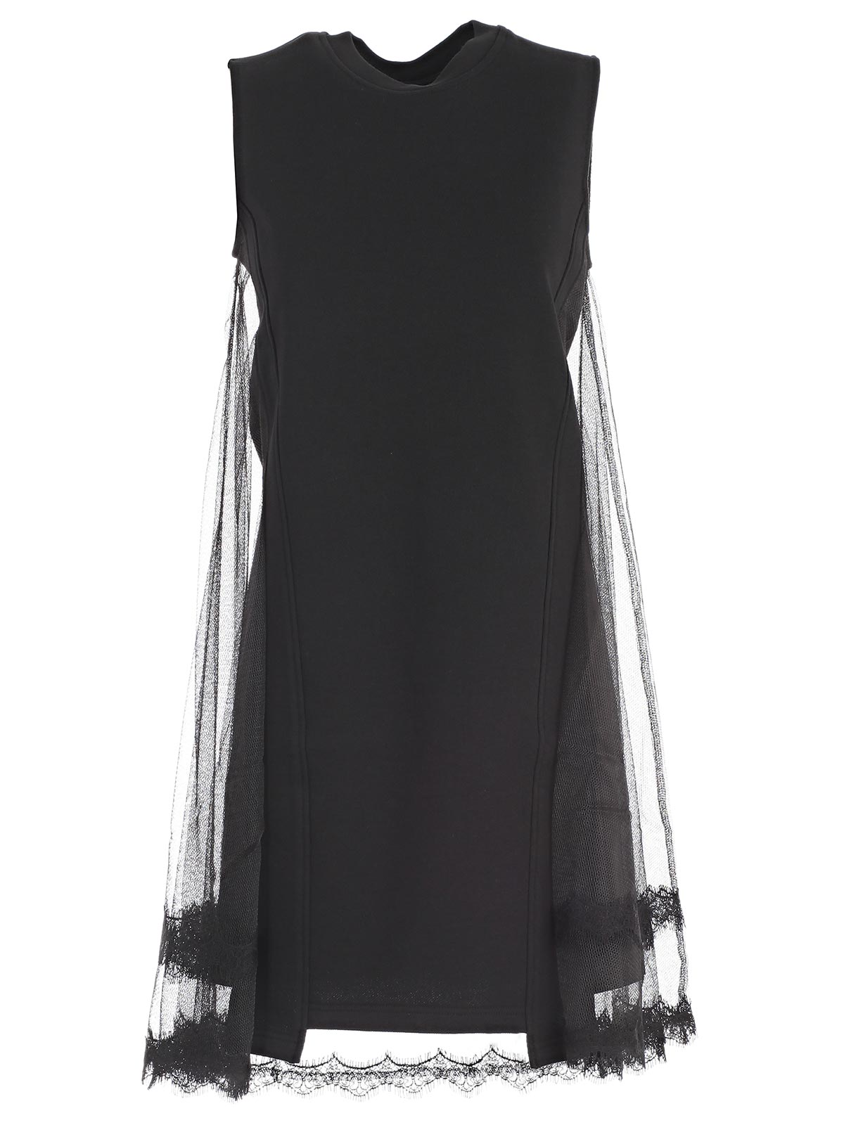 Picture of Mcq Alexander Mcqueen Dress
