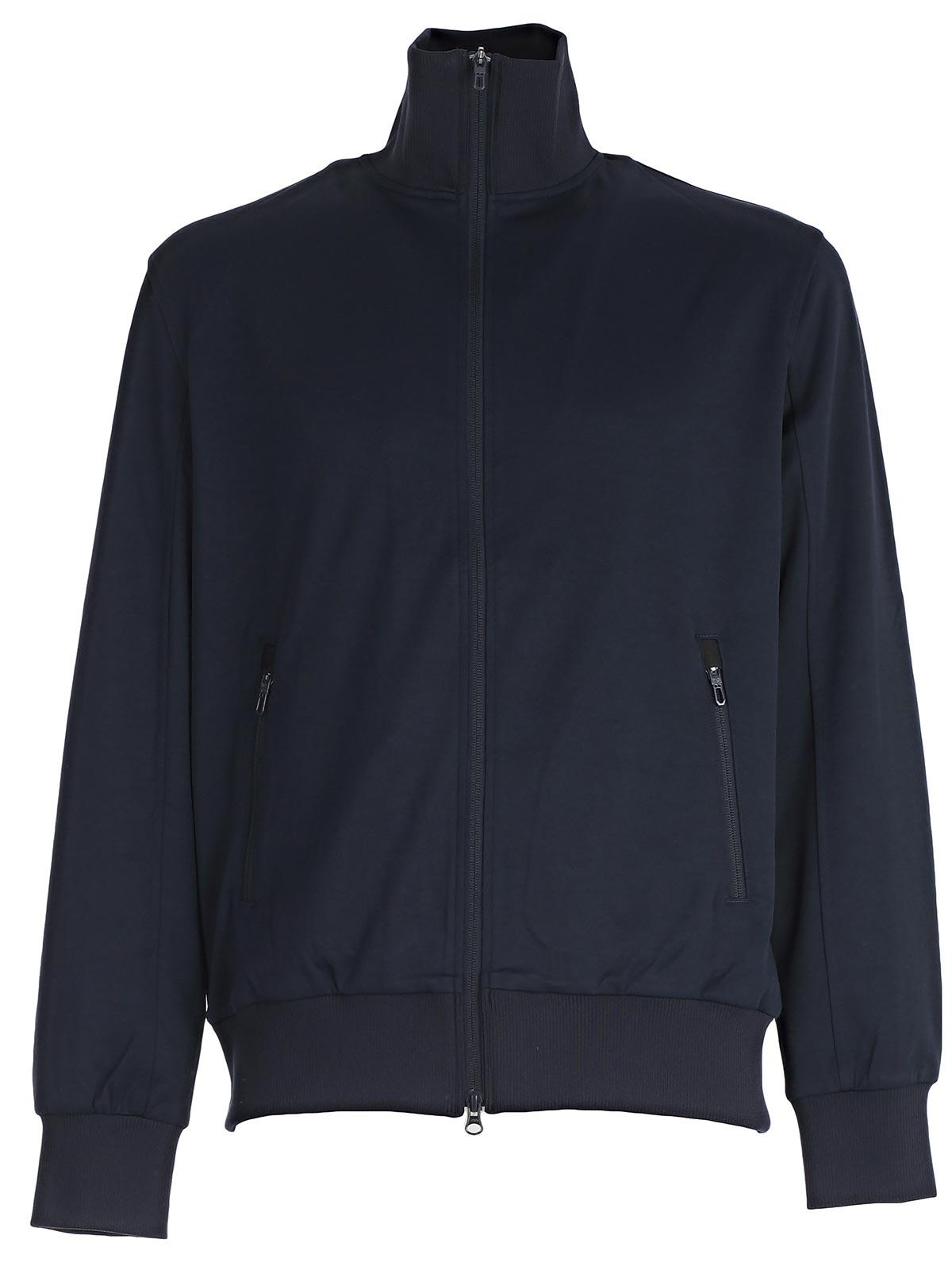 Picture of Y-3 Yohji Yamamoto Adidas  Jacket