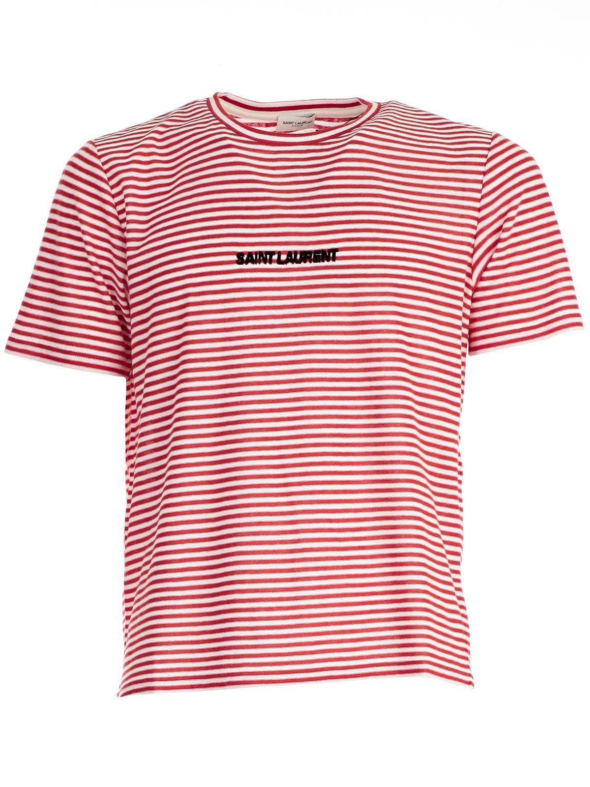Picture of Saint Laurent T-Shirt